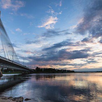 Rovaniemi – Lapin monipuolinen matkailukeskus