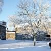 Talvinen Suomenlinna yhä suositumpi