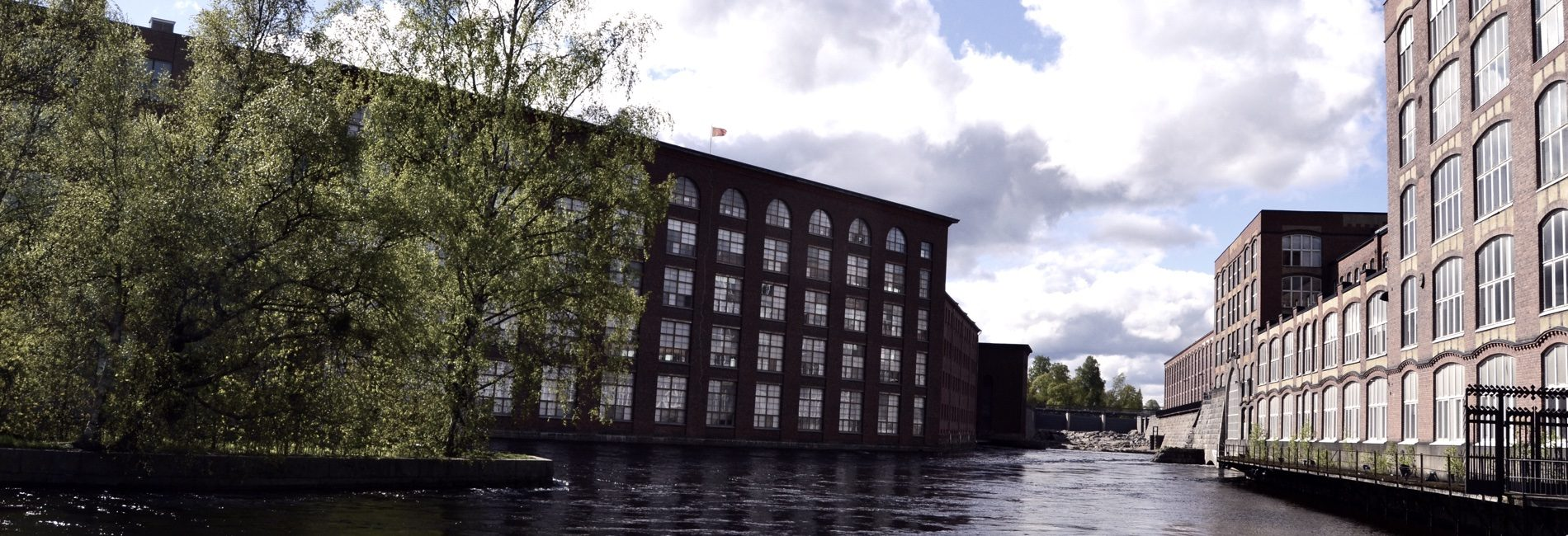 Kotimaanmatkailu Tampere