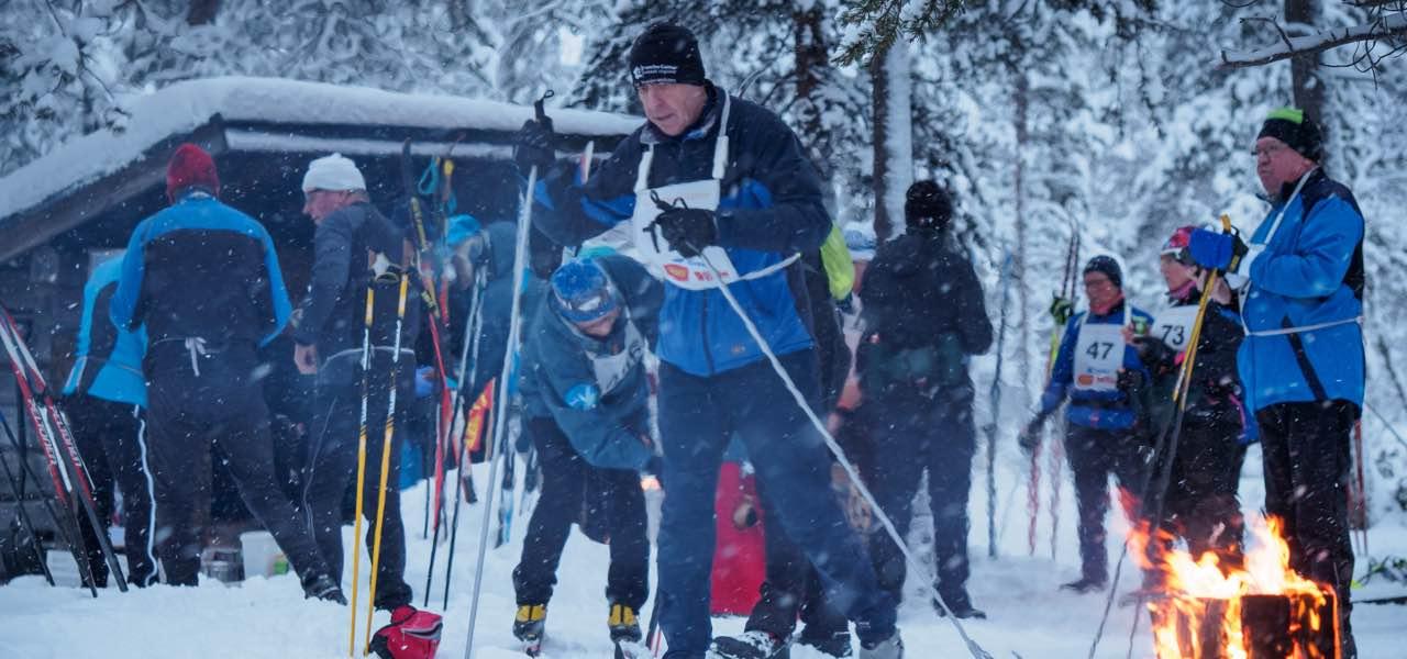 Hiihtokausi avataan Kiilopäällä lauantaina 25.11.