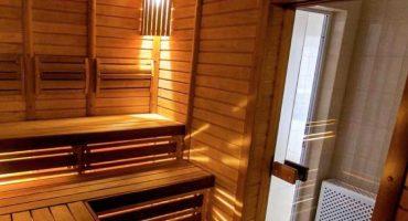 Suomalainen sauna